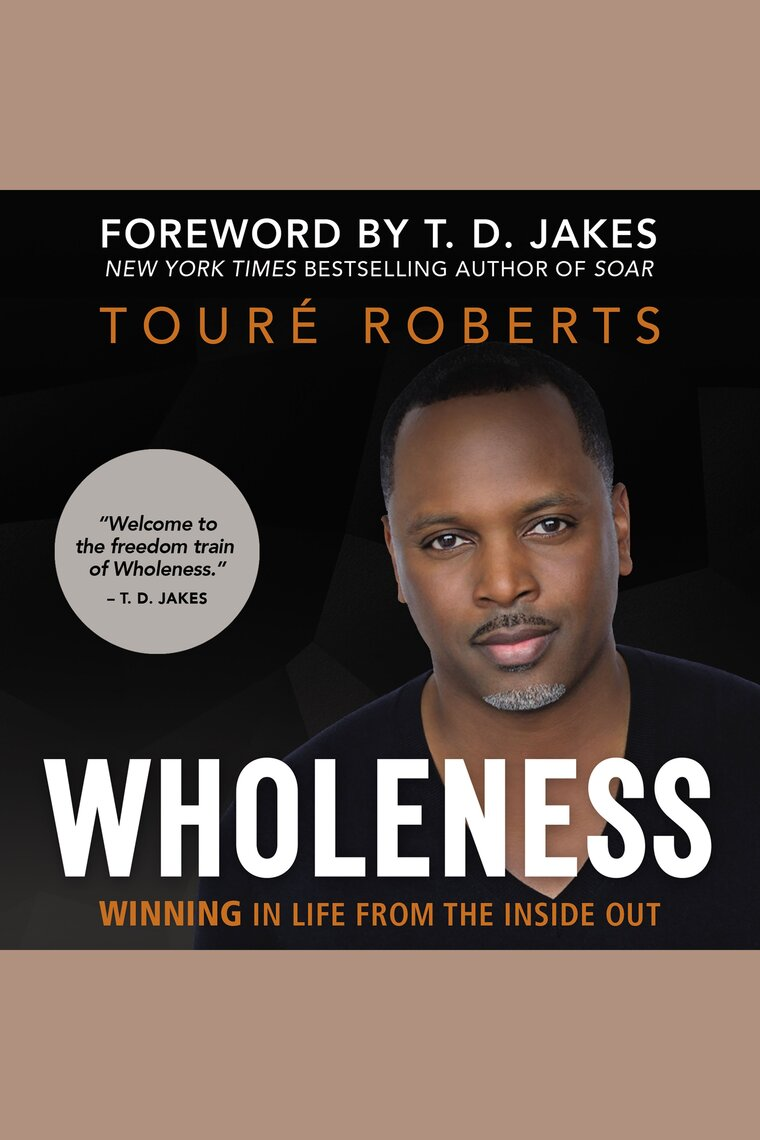 TD Jakes Playing Catch Up With Your Dream t