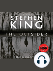 Audiobook, The Outsider: A Novel - Listen to audiobook for free with a free trial.