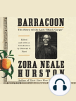 "Audiobook, Barracoon: The Story of the Last ""Black Cargo"" - Listen to audiobook for free with a free trial."
