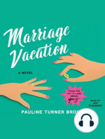 Marriage Vacation: A Novel