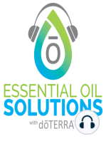 Emotional Health with Essential Oils - Dr. Brannick Riggs and Dr. Heather Pickett