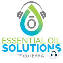 3 Fun Recipes with Essential Oils Featuring Lena Schwen: This episode Lena Schwen shares some of her favorite recipes with essential oils. She'll also let you know how to use essential oils in food, as well as how cooking with essential oils can promote a healthy lifestyle.