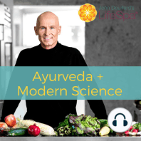 058: The Benefits of Wheat with Dr. Mercola: Ground-Breaking News Regarding a Gluten-Free Diet… Join Dr. Joe Mercola and Dr. John Douillard as they discuss the newest research and information about the changing posture regarding being gluten-free. The 16-billion-dollar-a-year gluten-free indu