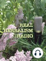 Show 174 - Herbalist at the Border - Jamie Scepkowski