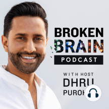 #47: Giving Your Brain a Digital Detox to Create More Human Connection with Dallas Hartwig