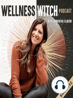 Ep30 - From Vegetarian to Paleo & Healing and Dealing with Hashimoto's