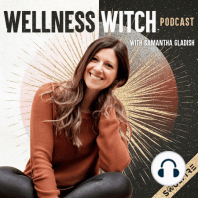 Ep41 - 11 Steps to Better Digestion: Do you find yourself over-consuming food a little and indulging in a little bit too much sugar or caffeine or alcohol during the holidays? Implement these simple strategies to help support your digestive system and feel amazing over the holiday...