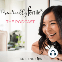 The One Hormone That Really Matters for Fertility (Hint: it's not estrogen): Today, we're going to be talking about a healthy diet vs a fertile diet and I'm going to shock you by talking about one hormone that's the most crucial for fertility (hint: it's not estrogen.) Anytime I post anything about nutrition or diet,...