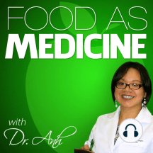 Cancer Prevention Through Cleansing, Diet and Detox - FAM #062: Dr. Heather Paulson