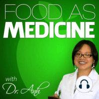 """Weight-Loss Resistance, Bio-Individuality, and Nutrition Misinformation with Ivy Stirling - #027: http://www.DrAnh.com/survey Today's guest is Ivy Stirling, who is a nutritionist and health coach who healed herself by changing her diet. She is a firm believer in """"bio-individuality,"""" which means that there isn't..."""