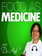 Diet for Knee Pain, Maintaining Weight Loss When Eating Out, and Raw Milk-- #010