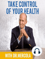 Dr. Joseph Mercola Interviews Dr. Dean Ornish