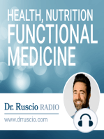Keys for Brain Health and Cognitive Function with Ben Greenfield