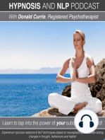 Episode 31 - Hidden Hypnotists, Positive Suggestion & Ego Strengthening