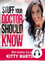 037 - Navigating through the Ketogenic Diet with Expert Dr. Gustin
