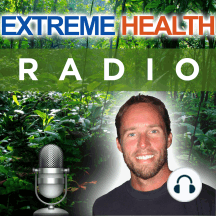 Ep # 366 – Mary Attalla (In Studio) – Using Alternative Therapies Like Quantum Healing, Chelation, Kundalini Yoga, Herbs, Ayurveda & Energy Medicine To Restore Health To The Body: Mary Attalla joined us in the studio to talk about her own health journey and how she's helping people today. She has over 20 years experience in the field of alternative and natural healing therapies and she's a wealth of knowledge.