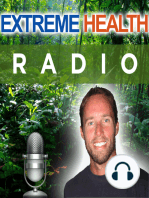 Ep #618 – Atom Bergstrom – Red Light, GMOs, The Mouth Of God, Solar Nutrition & Tons More!