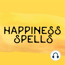 Unearned Kindness: Happiness Spells is five minutes of happy things, a collection of thoughts, feelings and reveries. Headphones on. This set of happy thingsis about gratitude, friendship, highschool, long conversations that happen in the middle of the night. Give it a sh...