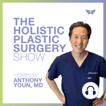 """Innovations and Controversies in Breast Implants with Dr. Dennis Hammond - Holistic Plastic Surgery Show #78: Each year breast augmentation is the most popular cosmetic surgery for women across the country. It's also quite possibly the most controversial. Although breast augmentation has a 97% """"worth it"""" rating on Realself.com, there are..."""