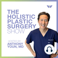 Lunchtime Cosmetic Treatments with Dr. Steven Svehlak - Holistic Plastic Surgery Show #9: Do you want to look better without having to undergo a lot of pain, downtime, and a general anesthesia? Well, if you do, then you're in luck. Minimally-invasive procedures are all the rage in plastic surgery today. Now we are able to remove...