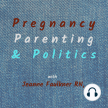 #90: Epidurals and Maternal Justice: Jeanne talks with Dr. James Lozada, an anesthesiologist and broadcast journalist with a passion for maternal justice. We talk about epidurals, health journalism, switching careers, finding your mission and what maternal justice...
