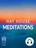 Louise Hay - Meditation for Creativity