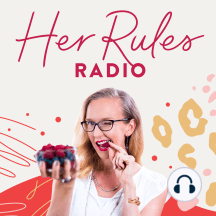 118 Going Full Drama Queen with Briana Borten: Welcome to the soon-to-be-renamed Crave Cast. We will shortly be called Her Rules Radio, so look for that coming soon. This weekend I gave a lecture at a conference here in NYC. I was talking about what cravings mean to the female athlete, and how to...