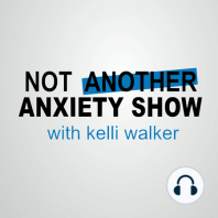 Ep 45. Why Does Anxiety Make Me Feel Like I'm Going to Faint?: Join Kelli and Erica as they talk about why we often feel like we're going to faint while anxious, and how it's actually incredibly unlikely to happen. Visit notanotheranxietyshow.com for more resources, including a free e-book when you sign...