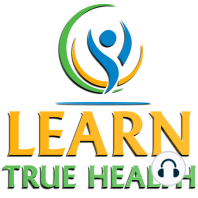 28 Optimal Health Through A Healthy Gut with Dr Heidi Semanie and Ashley James on The Learn True Health Podcast: Achieving The Perfect Poop