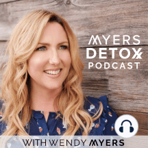 How to Heal Autoimmune Disease with Mickey Trescott: Mickey Trescott is no stranger to autoimmune diseases, having been diagnosed with both Celiac and Hashimoto's diseases. She spoke with me this week on the podcast about how she healed herself from these diseases and how you can do the same!  Mickey is...