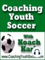 The Most Asked About Topic Of New Youth Soccer Coaches