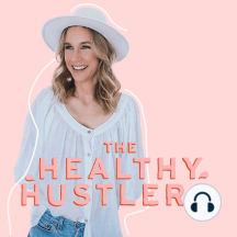 Karina Irby // The importance of keeping it real, body confidence & building global empires: This episode of The Healthy Hustlers is brought to you by my friends at HelloFresh!  When it comes to ...