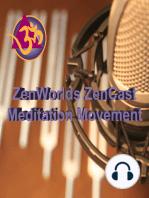 ZenWorlds #38 - Tratak Anxiety Meditation Without Chakra Tuning Forks
