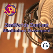 ZenWorlds #34 - Fear Meditation: ZenWorlds ZenCast #34 is a mini meditation designed to help you deal or maybe even erase fears. Fear is a very natural emotion. For our species to survive, fear was essential. It kept us as safe as possible and basically kept us alive, but that was...