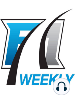 F1Weekly podcast # 777