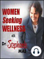 094 Dr. Meggie Smith | Heal your Body. Heal the World!