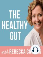 Organic Food and Gut Health with Sarah Butler | Ep.16