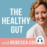 Kids and SIBO with Dr. Megan Taylor | Ep. 9: Kids can often experience digestive pain and discomfort, or altered bowel movement with diarrhoea and constipation. Did you know this could be caused by Small Intestinal Bacterial Overgrowth? In today's episode, Rebecca chats to Dr. Megan Taylor, ...