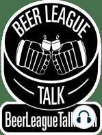Episode 132 - Jagr League Talk