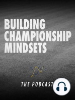 """Mindset for Execution - """"Start Strong. Finish Strong."""" with Dr. Amber Selking"""