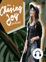 Ep. 13 - Unlearning Food Rules, Intuitive Eating & Body Acceptance with Kylie Mitchell