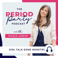 PP #65: Hormone and Period Support with Essential Oils with Mariza Snyder: Nat & Nicole talk with Mariza Snyder about essential oils and all the ways to use them to benefit your health.