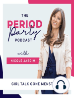 The connection between hormones & your gut health with Bridgit Danner