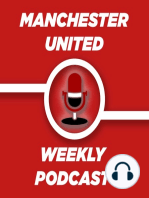 S1 E1 - FA Cup, Anfield and transfers