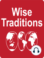 #21 Principle #2 - All traditional cultures consume some sort of animal food