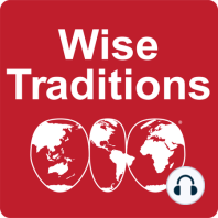 #22 The wisdom of our ancestors: Chris Kresser discusses how and why we should follow ancestral dietary practices today