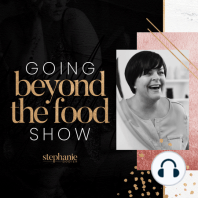 152-Finding the Courage to Do What's Best for You with Jessica Tomasko: Finding the Courage to Do What'sBest for You In this special bonus edition of The Beyond the Food Show podcast, I'm sharing a powerful case study that will show you how transforming your relationship to food is not only possible without...