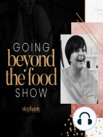 107-The Surprising Link Between Faith and Health with Christina Grenga