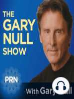 The Gary Null Show - Acupuncture & Lara Logan on Media Bias