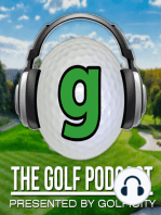 Golf Podcast 212